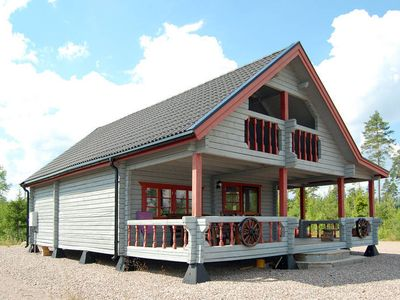 Photo for Vacation home Silverstrand  in Lesjöfors, Western Sweden - 6 persons, 2 bedrooms