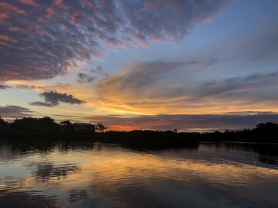 Gulf Breeze Getaway... where the Anclote River meets the Gulf of Mexico