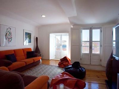 Photo for Apartment in Lisbon 37 - Alfama