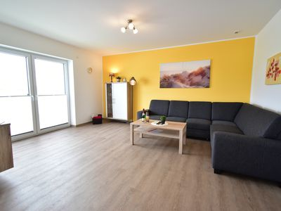 Photo for Apartment / app. for 4 guests with 85m² in Norden - Norddeich (123897)