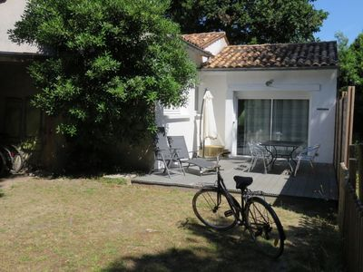 Photo for House in Oléron, 800m from the beach of Verts Bois