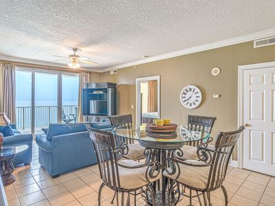Photo for Emerald Isle 1905 - 2-Bedroom / 2-Bath Condo w/ Assigned Parking Space
