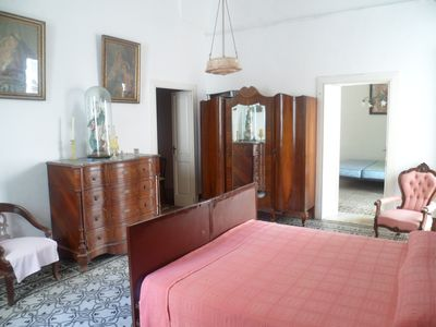 Photo for Historic Home in the heart of Gallipoli for 6/7 persons