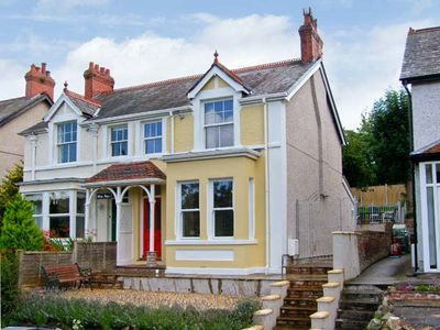 Photo for WESTFIELD, family friendly, with open fire in Conwy, Ref 13086