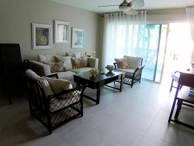 Photo for Apt 423 San Marino Beach Condo