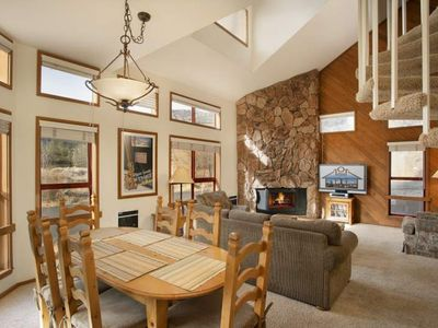 Photo for 2 Bedroom at the Lifts with Grand Mountain View