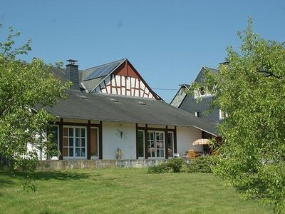 Photo for Holiday apartment Unzenberg for 2 - 4 persons with 1 bedroom - Holiday apartment