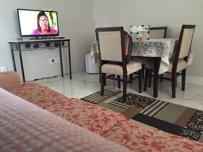 Photo for Apartment well located in very quiet area