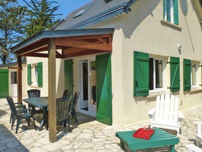 Photo for holiday home, Hillion  in Côtes d'Armor - 7 persons, 4 bedrooms