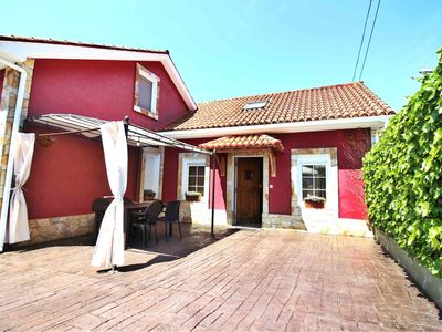 Photo for Cozy holiday home in a lovely environment near Coruña