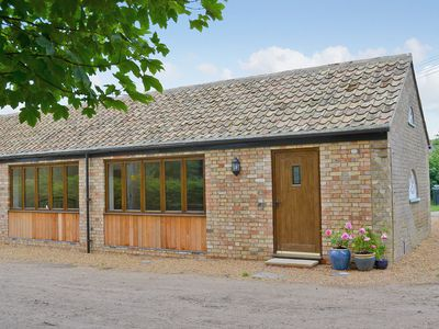 Photo for 1 bedroom accommodation in Little Downham, near Ely