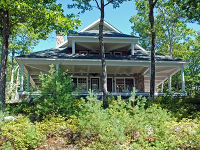 Photo for 3BR House Vacation Rental in Meredith, New Hampshire