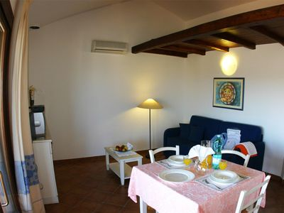 Photo for 2BR Apartment Vacation Rental in Porto San Paolo