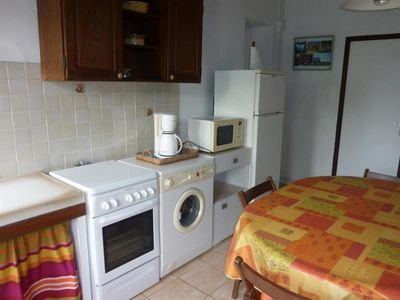 Photo for Villa Longeville-sur-Mer, 1 bedroom, 2 persons