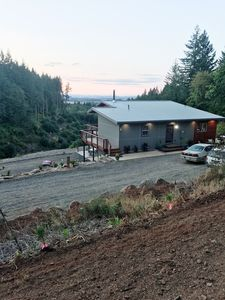 Photo for Modern Craftsman Luxury Home on 10 Acres