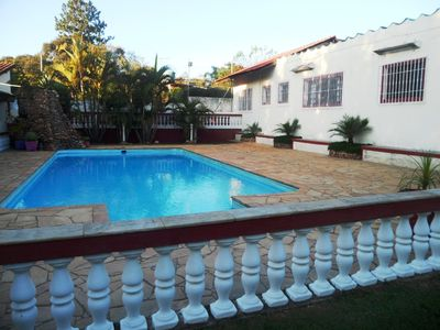 Photo for 3BR Chateau / Country House Vacation Rental in Cotia, SP