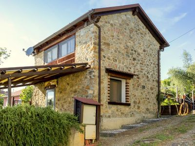 Photo for small and charming residence nestled in the hills surrounding La Spezia