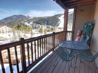 Photo for Tenderfoot Lodge 2643 - Mountain House in Keystone Resort Colorado