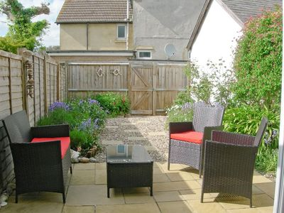 Photo for 2 bedroom property in Folkestone. Pet friendly.