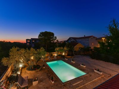 Photo for Luxurious Holiday Home with private pool ,Wellness & Spa