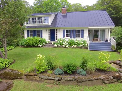 Photo for 3BR House Vacation Rental in Woodstock, Vermont