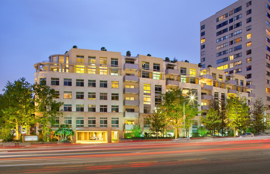 los angeles westwood luxury apartment beverly hills hollywood la