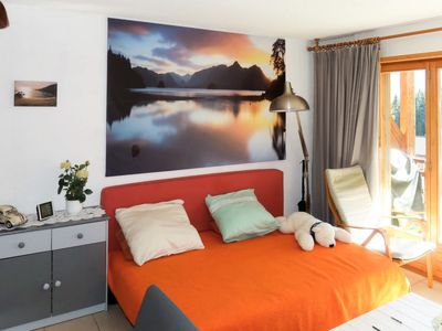 Photo for Apartment Agence Imalp Thyon SA (LCN295) in Thyon-Les Collons - 4 persons, 1 bedrooms