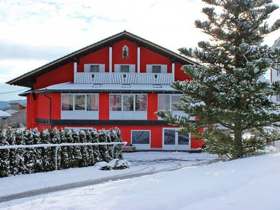 Photo for Apartment Richterhof  in Kollnburg/St.Englmar, Bavarian Forest - 8 persons, 4 bedrooms