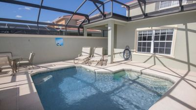 Photo for Ip60288 - Paradise Palms - 5 Bed 4 Baths Townhome