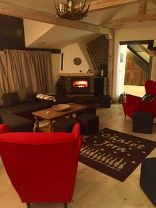 Photo for Highest ranked chalet on Trip Advisor! Exceptional service at affordable prices