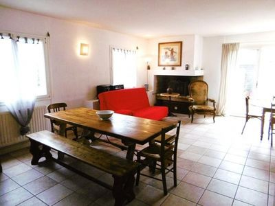 Photo for Apartment Saint-Gildas-de-Rhuys, 3 bedrooms, 6 persons