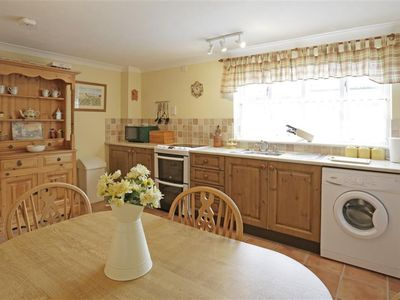 Photo for 1 Chequers Row - Two Bedroom House, Sleeps 4