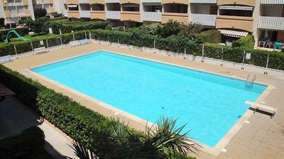 Photo for Swimming pool,Wi FI, 300 m from beach.