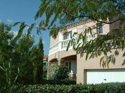 Photo for A spacious detached two storey villa in a peaceful residential area.