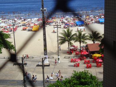 Photo for Sao Vicente in front of the beach