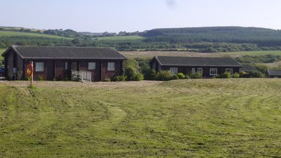 Photo for Attractive lodges in the heart of North Devon Countryside, great place to relax