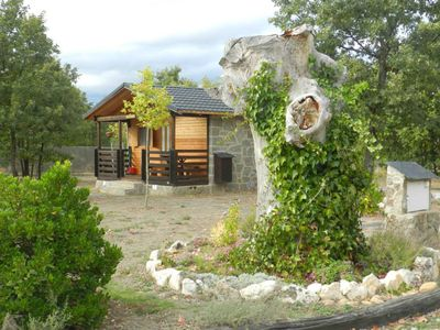Photo for Wooden Cabin in Sanabria - Valdesingro 3