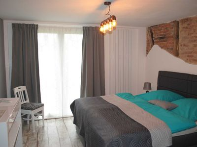 Photo for Double room (room 2) - Pension Holl and Boll am Hexenstieg