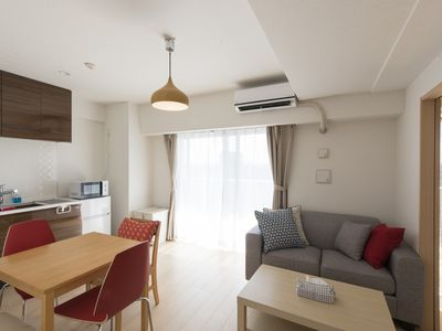 Photo for 3BR Apartment Vacation Rental in Tokyo