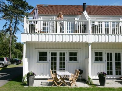 Photo for Vacation home Rørvig in Nykøbing Sj - 8 persons, 2 bedrooms