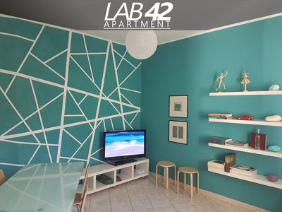 Photo for LAB42 apartment Pavia