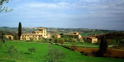 Photo for Holiday apartment Poggibonsi for 6 persons with 3 bedrooms - Farmhouse