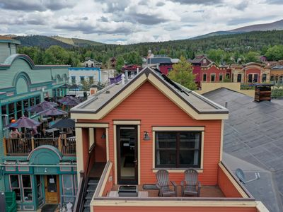 Photo for Luxurious Hideaway on Main Street in the Heart of Everything!