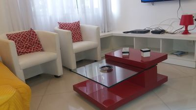 Photo for SLA E 02 QTS WELL LOCATED, A LESS THAN 05 MIN WALKING TO THE IPANEMA BEACH