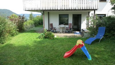 Photo for Holiday apartment Baiersbronn for 1 - 6 persons with 2 bedrooms - Holiday apartment