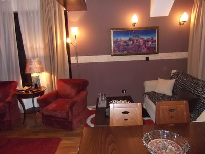 Photo for PREMIER 5*HOTEL: Apartment ski&spa