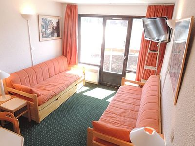 Photo for Nice 3 rooms in duplex 6/7 persons