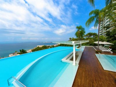 Photo for Avalon #1006, the Most Spectacular Views in Puerto Vallarta!