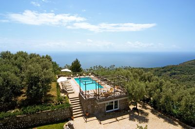 Figaro Holiday Apartment Sorrento Coast