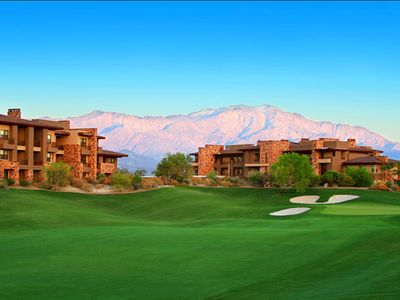 Photo for One Bedroom Villa at The Westin Desert Willow Villas ( April 12 to 15 )